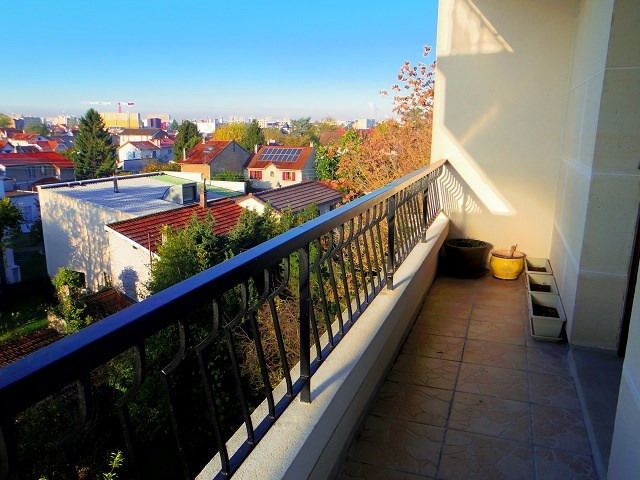 Sale apartment Saint maur des fosses 445 000€ - Picture 1