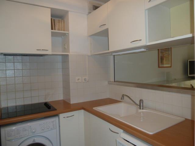Sale apartment Canet plage 179000€ - Picture 3