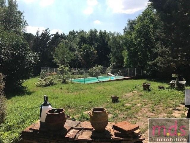 Deluxe sale house / villa Baziege 339000€ - Picture 2