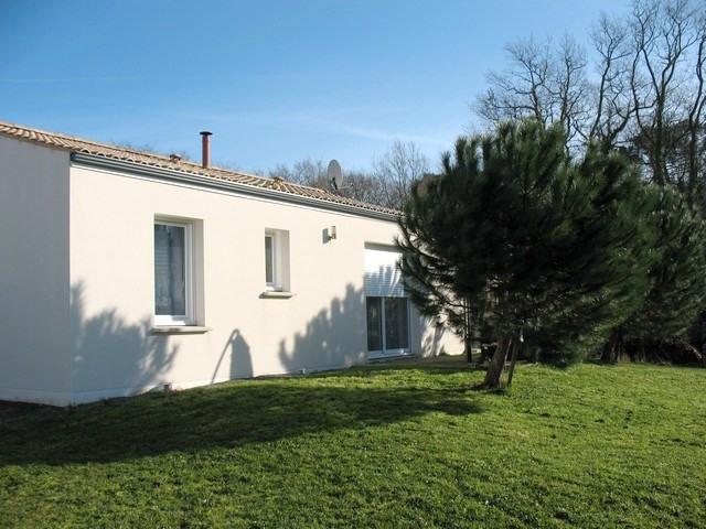 Sale house / villa Etaules 196500€ - Picture 1