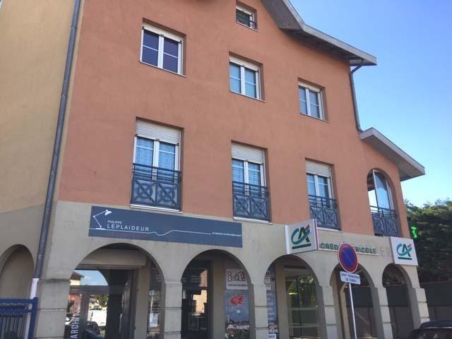 Location appartement Villette d'anthon 750€ CC - Photo 1