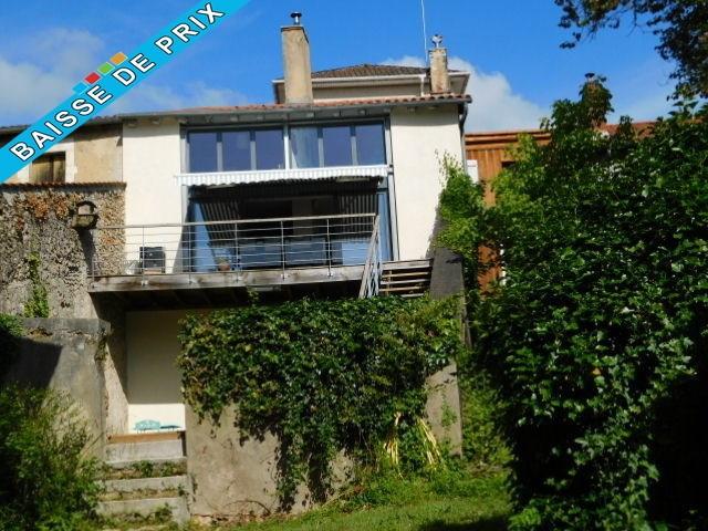 Vente maison / villa Mont-de-marsan 337600€ - Photo 1