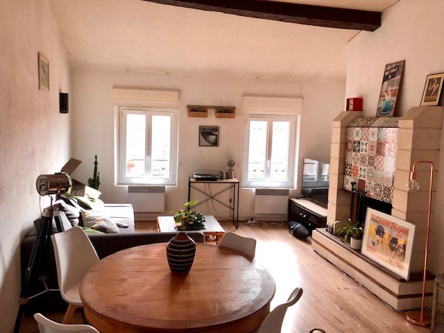 Vente appartement Toulouse 300 000€ - Photo 1