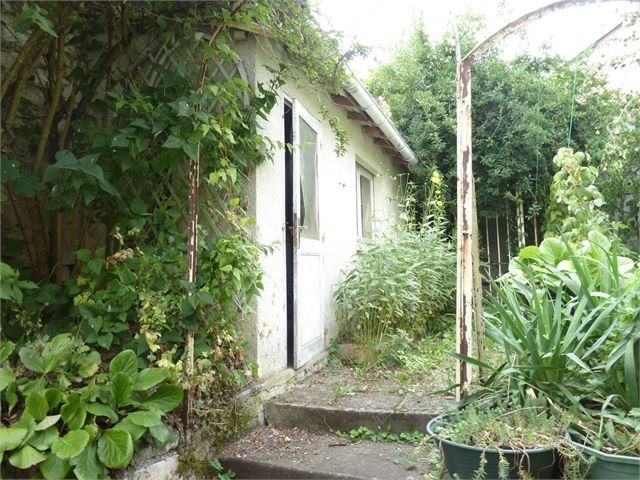 Sale building Toul 136 500€ - Picture 12