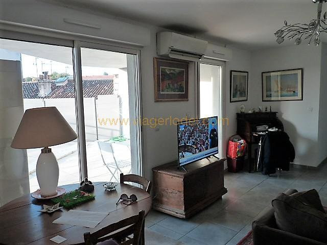 Vendita nell' vitalizio di vita appartamento Marseille 4ème 35000€ - Fotografia 4