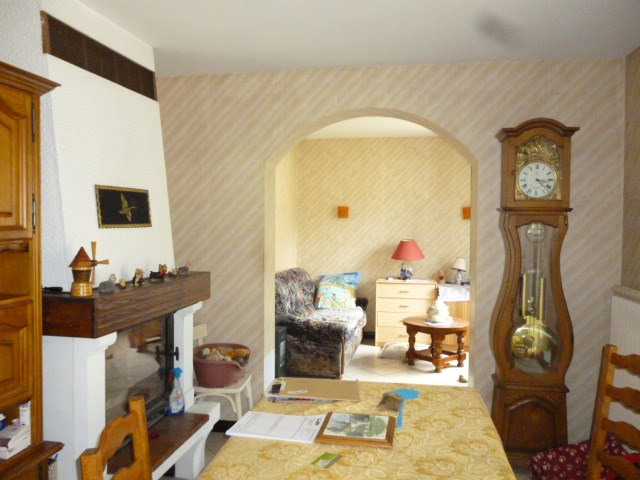 Sale house / villa Savigny sur braye 69990€ - Picture 2