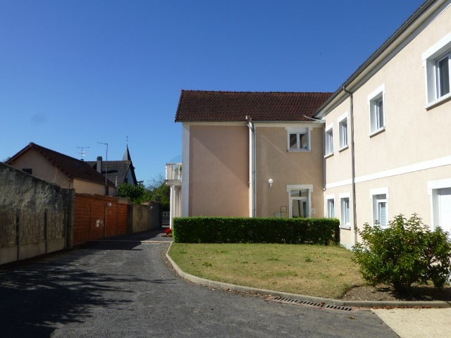 Location appartement Freneuse 690€ CC - Photo 4