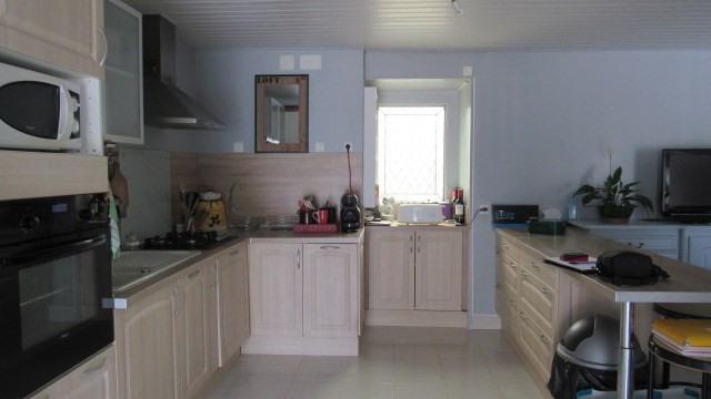 Vente maison / villa Saint-jean-d'angély 148500€ - Photo 4