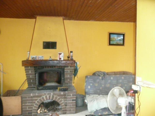 Sale house / villa Clemont 87000€ - Picture 4