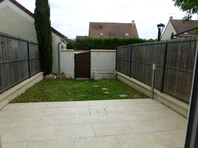 Rental house / villa Buchelay 890€ CC - Picture 13
