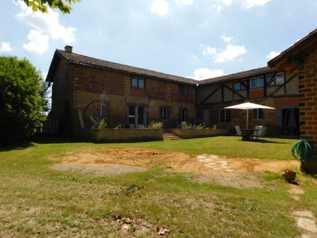Vente maison / villa Mont-de-marsan 235000€ - Photo 3