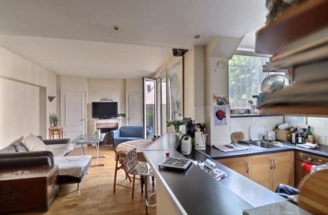 Vente appartement Boulogne billancourt 818000€ - Photo 5