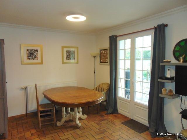 Vente maison / villa St gilles pligeaux 107000€ - Photo 5