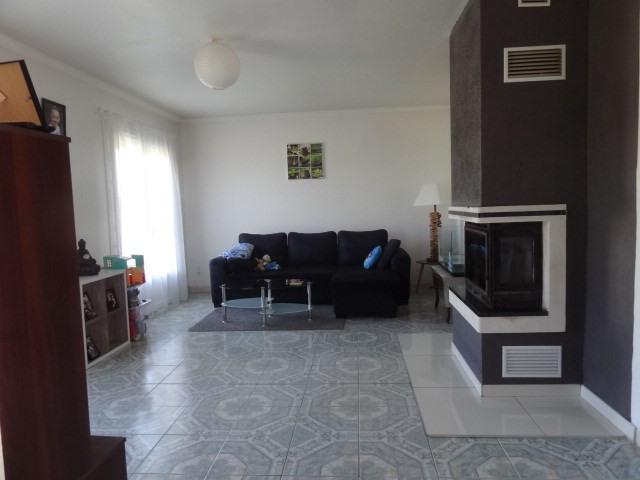 Sale house / villa Saint hilaire sur puiseaux 162000€ - Picture 2