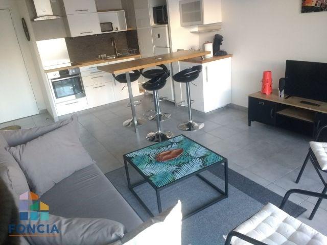 MEYZIEU Appartement meublé 2 pièces 41,03 m²