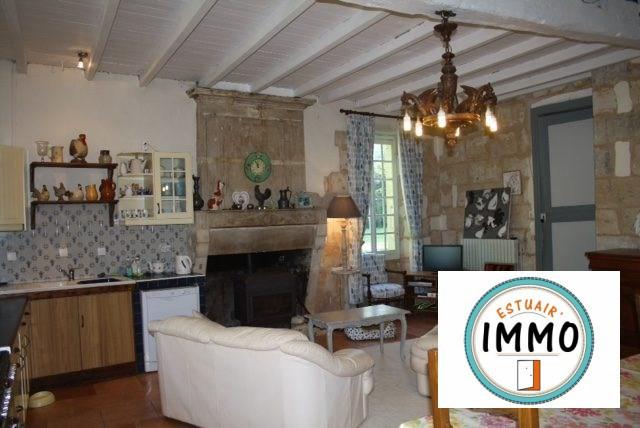 Deluxe sale house / villa Saint-fort-sur-gironde 599000€ - Picture 16