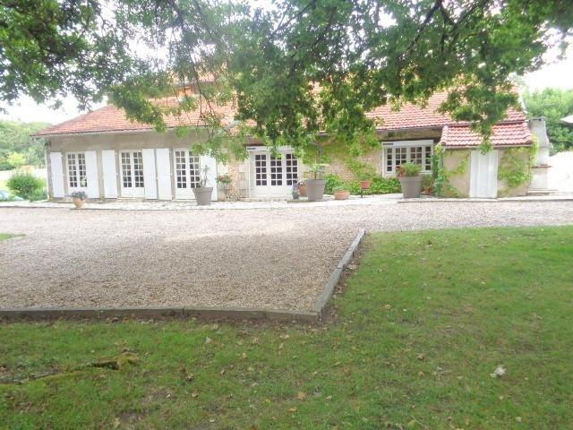 Vente maison / villa Cavignac 327000€ - Photo 1