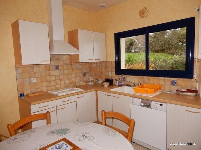 Sale house / villa Plougasnou 275000€ - Picture 6
