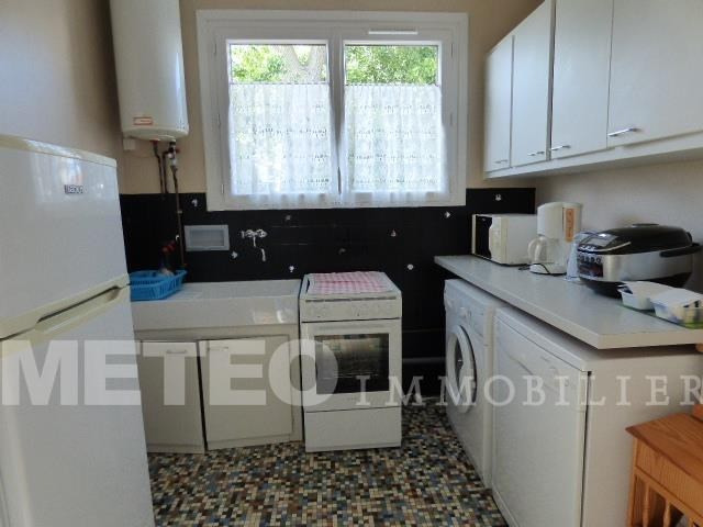 Sale house / villa La tranche sur mer 190000€ - Picture 4