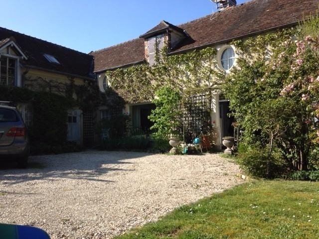 Vente maison / villa Seine port 740000€ - Photo 2