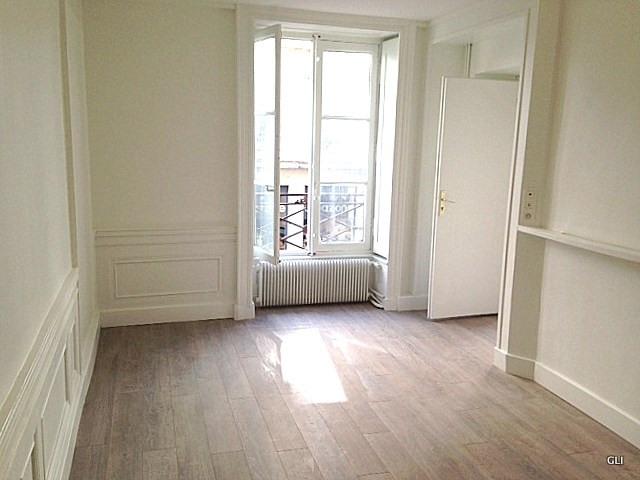 Rental apartment Lyon 6ème 1915€ CC - Picture 4