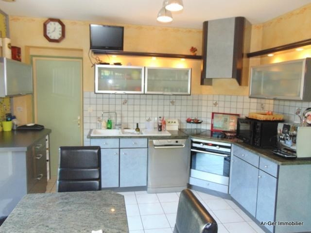 Vente maison / villa Bourbriac 229 728€ - Photo 3