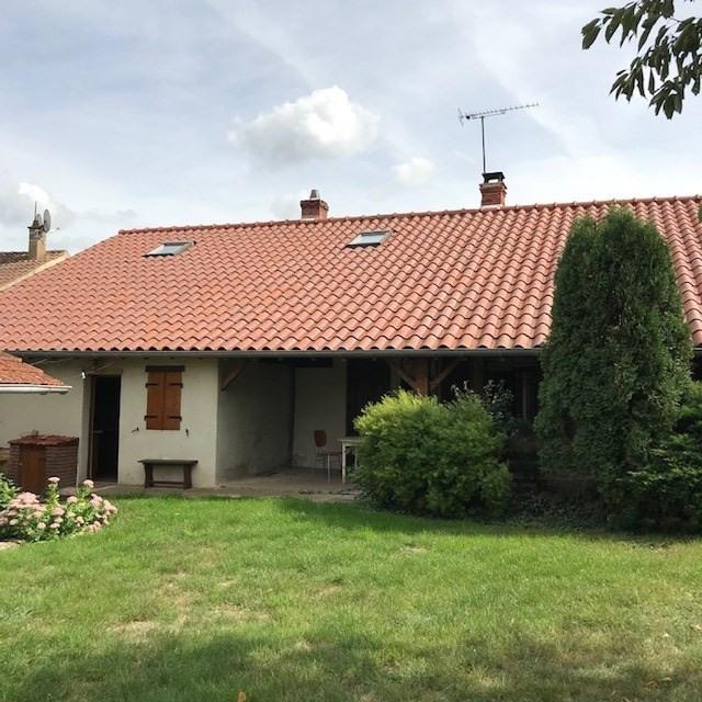 Vente maison / villa Cuisery 5 minutes 179000€ - Photo 2