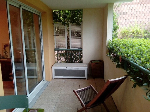 Vente appartement Aix en provence 305 000€ - Photo 3