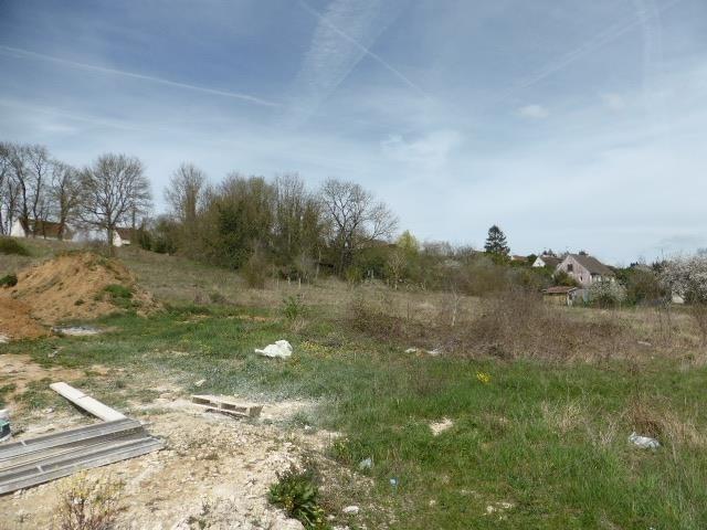 Vente terrain Crepy en valois 108000€ - Photo 2
