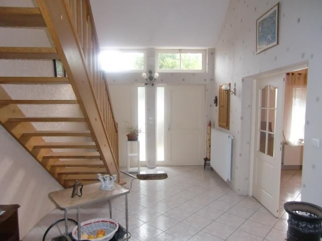 Vente maison / villa Luneville 173 000€ - Photo 4