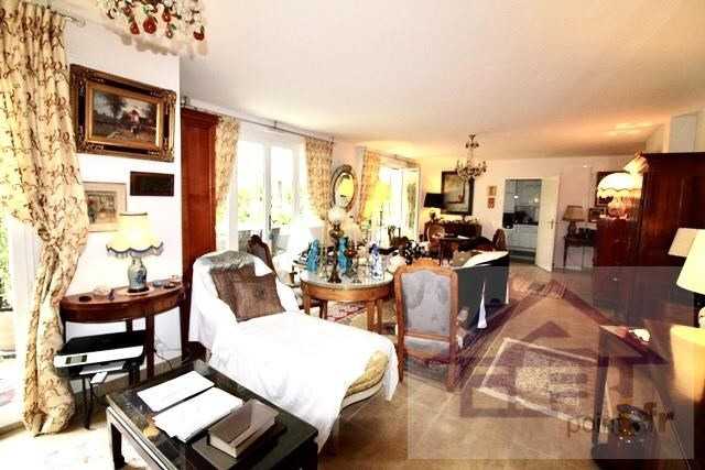 Sale apartment Mareil marly 650000€ - Picture 3