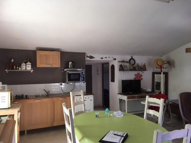 Sale house / villa Nieul le dolent 91000€ - Picture 2