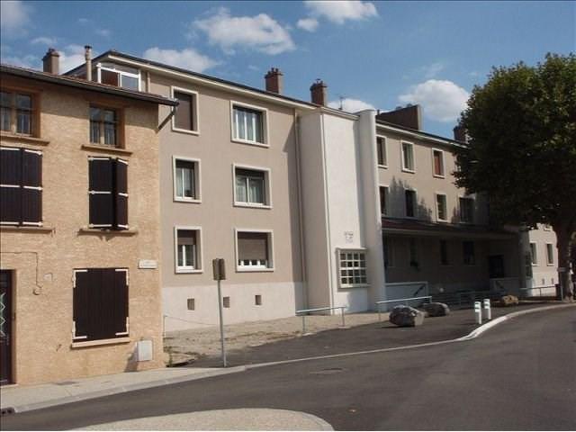 Vente appartement St vallier 80000€ - Photo 8