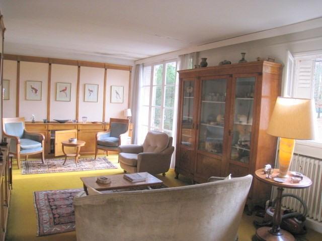 Sale house / villa La celle saint cloud 750000€ - Picture 5