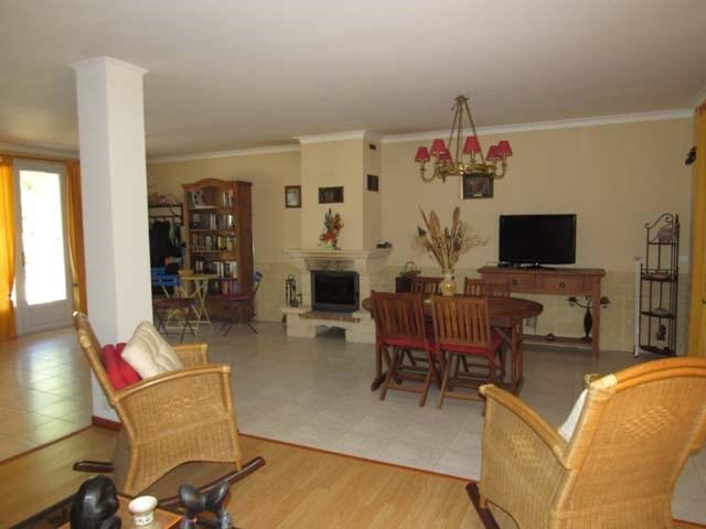 Sale house / villa Aulnay 138000€ - Picture 6