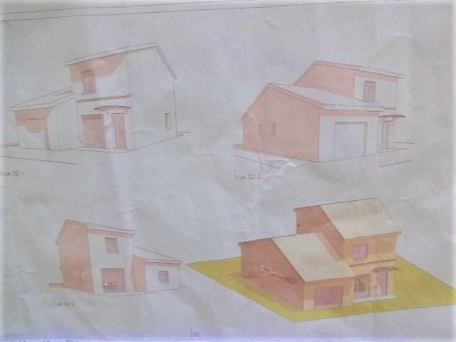 Rental house / villa Saint-jory 790€ CC - Picture 3