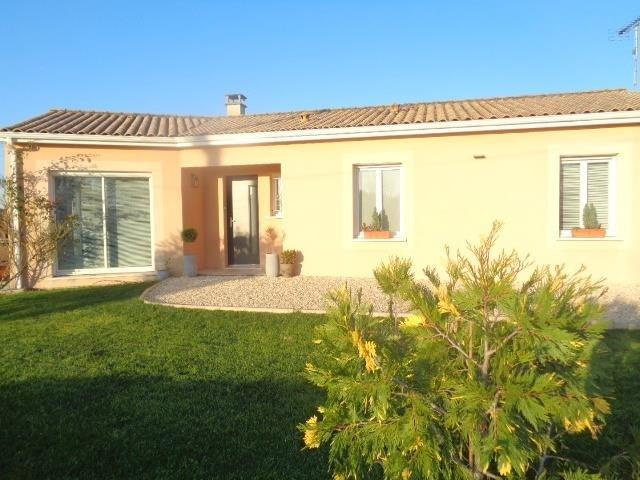 Vente maison / villa Cavignac 196500€ - Photo 1