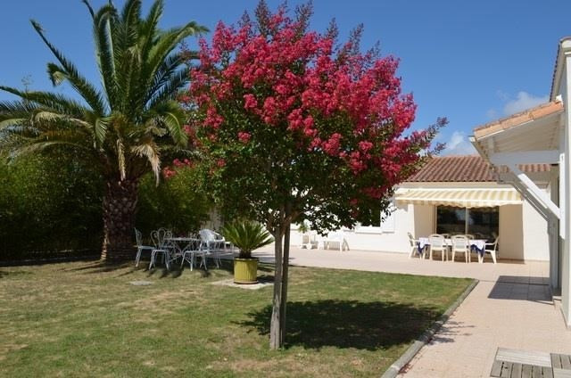 Deluxe sale house / villa Fouras 532 000€ - Picture 5