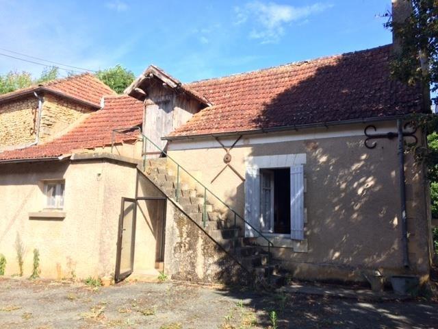 Vente maison / villa Montplaisant 156600€ - Photo 2