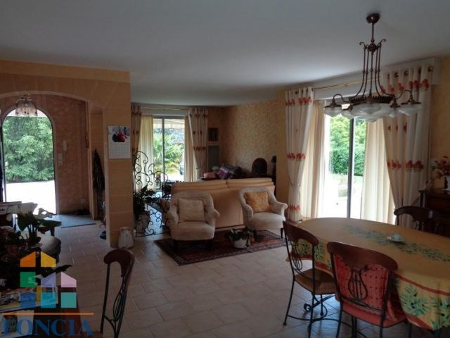 Sale house / villa Bergerac 349000€ - Picture 4