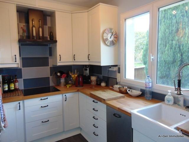 Vente maison / villa St gilles pligeaux 107000€ - Photo 1