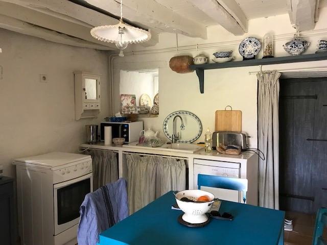 Vente maison / villa Berbiguieres 219350€ - Photo 5