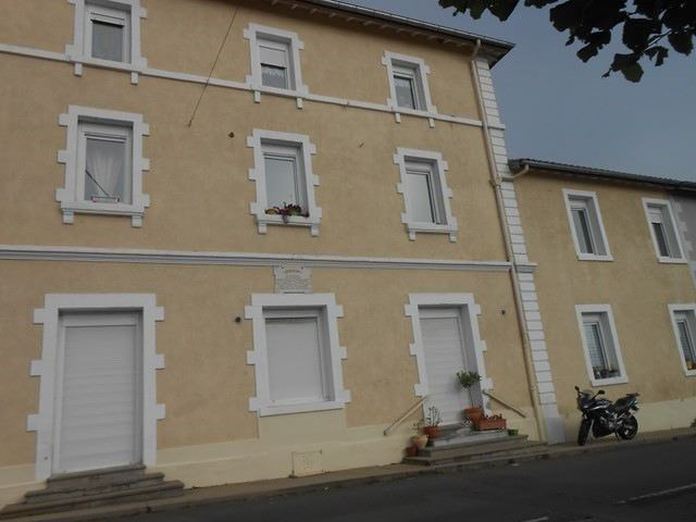 Rental apartment Saint-christo-en-jarez 528€ CC - Picture 9