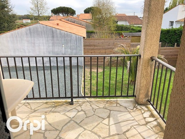 Vente appartement Saint palais sur mer 138 450€ - Photo 1