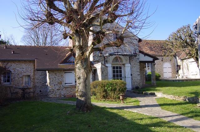 Revenda casa St arnoult en yvelines 478400€ - Fotografia 2