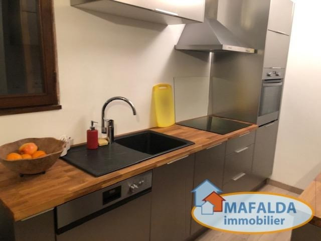 Vente appartement Mont saxonnex 110 000€ - Photo 2