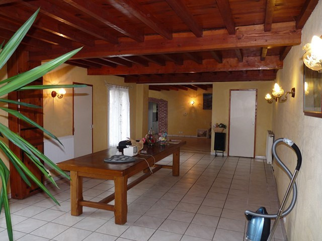 Venta  casa Poncins 186000€ - Fotografía 2
