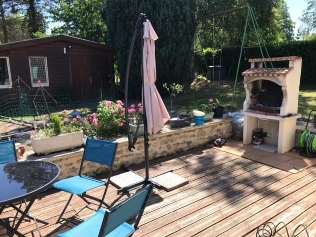 Vente maison / villa Montfort l amaury 329 000€ - Photo 3