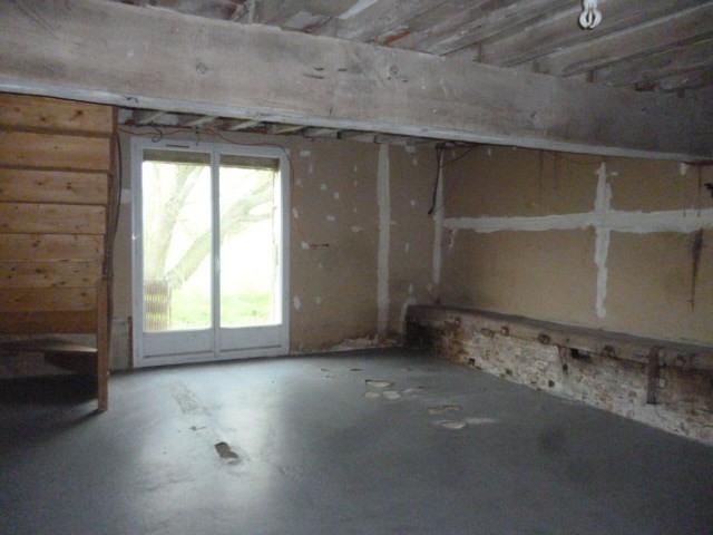 Sale house / villa Prunay cassereau 118200€ - Picture 12