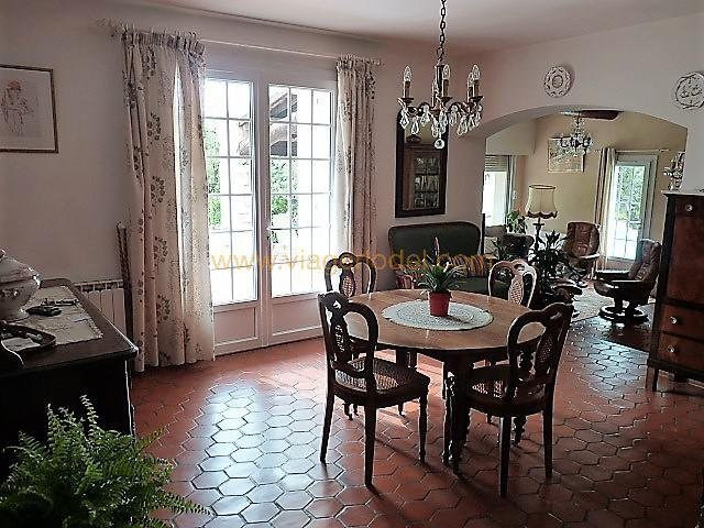 Life annuity house / villa Puyloubier 490 000€ - Picture 8
